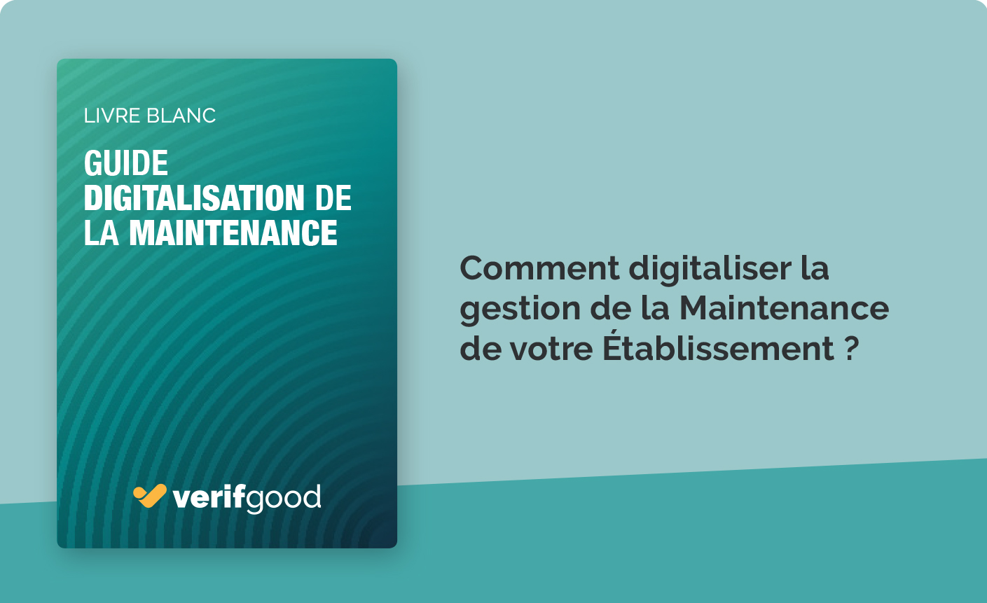 guide digitalisation de la maintenance
